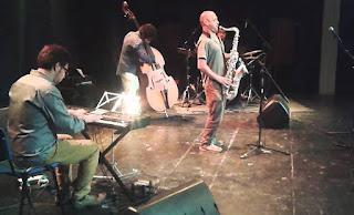 Los Chilenos se hacen presentes en el Festival de Jazz de Haití / stereojazz