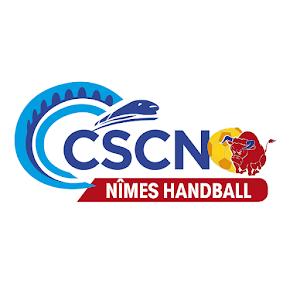 CSCN HandBall Logo