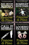 Writing as Frances di Plino
