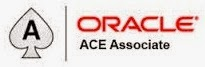 I'm an Oracle ACE Associate