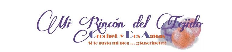 ❤ ✿ Mi Rincón del Tejido ✿ ❤