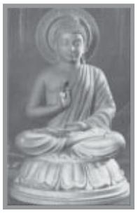 Peninggalan Sejarah Agama Buddha