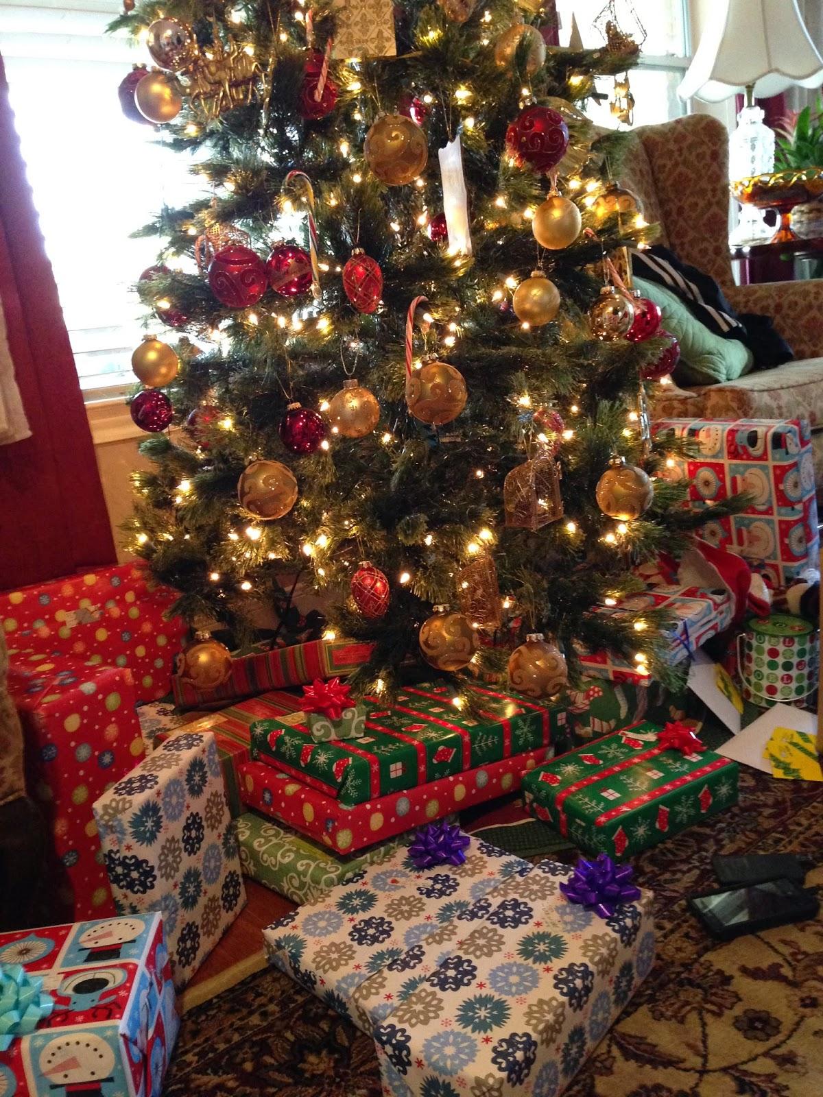 mein amerika jahr weihnachten in amerika. Black Bedroom Furniture Sets. Home Design Ideas