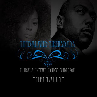 Timbaland - Mentally