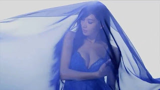 Lin Chi-ling Cosmo Lady lingerie banned commercial - Best Commercials Tube