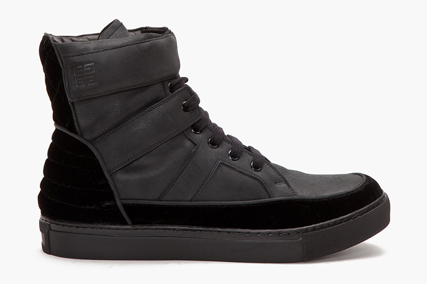 Givenchy Shoes Real Sizing