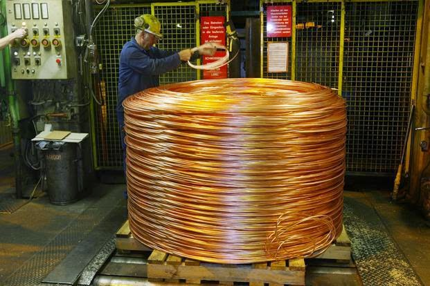 wilson scrap metal recycling north carolina copper price