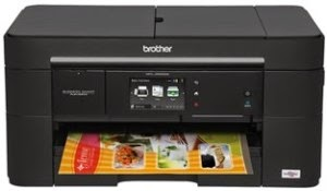 Brother MFC-J5620DW Printer Driver Download