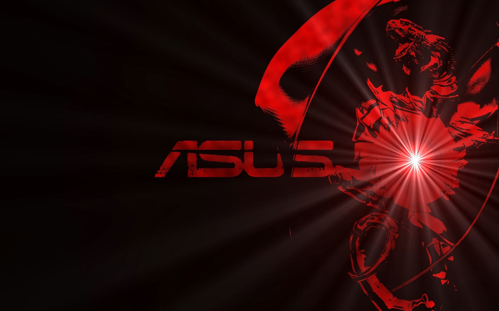 Asus HD Wallpapers for iPhone