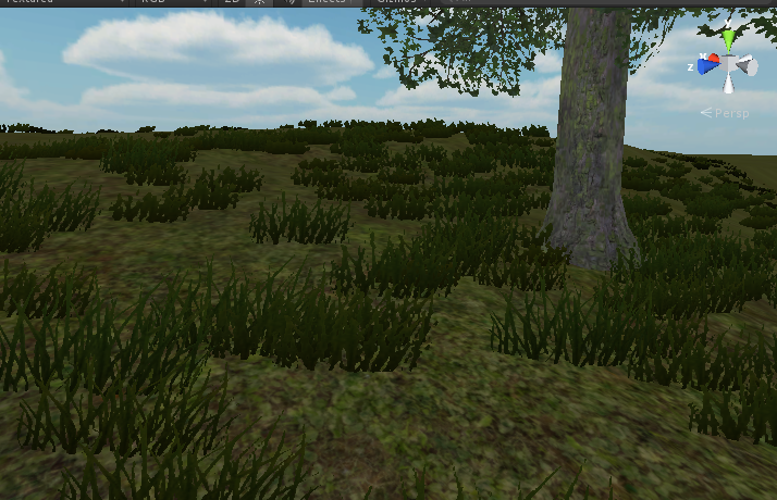 Grass Density 1
