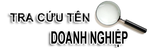 Tra cứu đăng ký Doanh nghiệp
