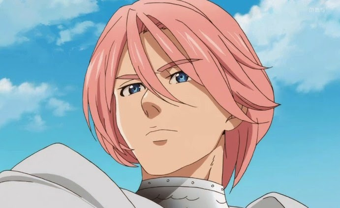 Nanatsu no Taizai Episode 3 Subtitle Indonesia