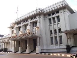 Gedung Bersejarah Konfrensi Asia Afrika 1955