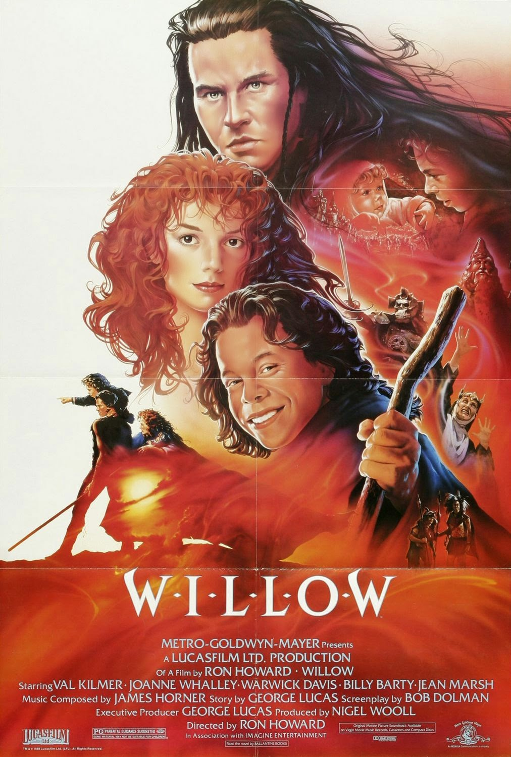 Willow (1998)