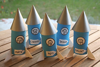Rotoli Di Carta Igienica Riciclo : Riciclo creativo craft and fun riciclo creativo rotoli di carta