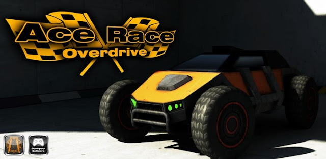 Ace Race Overdrive v1.1 APK