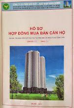 HĐ Chung Cư VP5 Linh Đàm