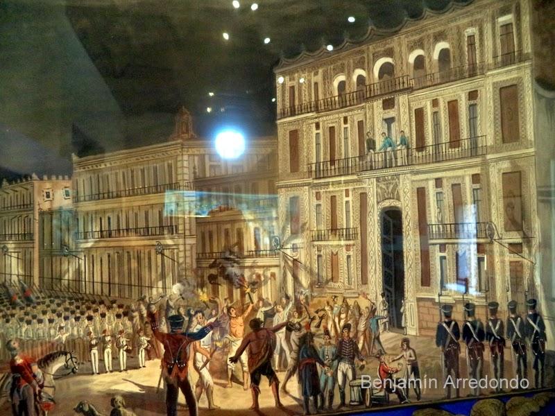 El Bable  El Antiguo Hotel Iturbide En La Ciudad De M U00e9xico
