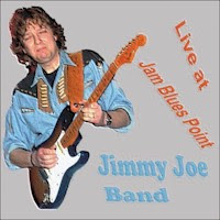 Jimmy Joe Band - Live At Jam Blues Point