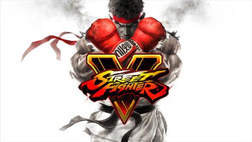 Street Fighter V é grande lançamento da semana