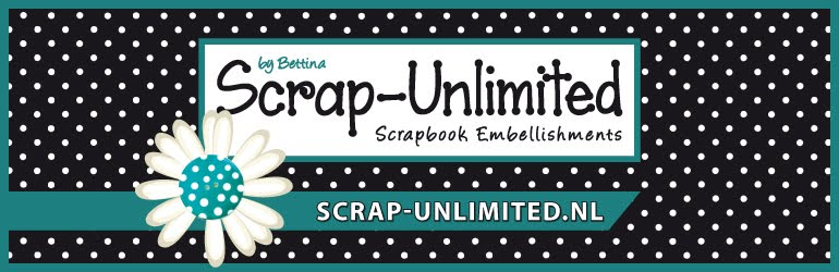 Scrap Unlimited DT