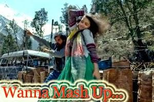 Wanna Mash Up