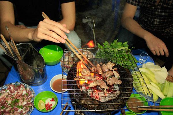 Ăn Chơi Tổng hợp Địa chỉ ăn uống ngon bổ rẻ cho teen Hà Thành