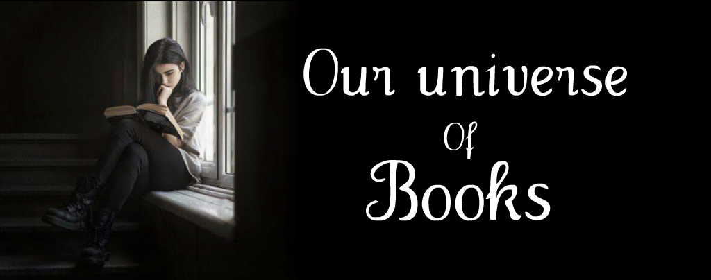 Our Universe of Books