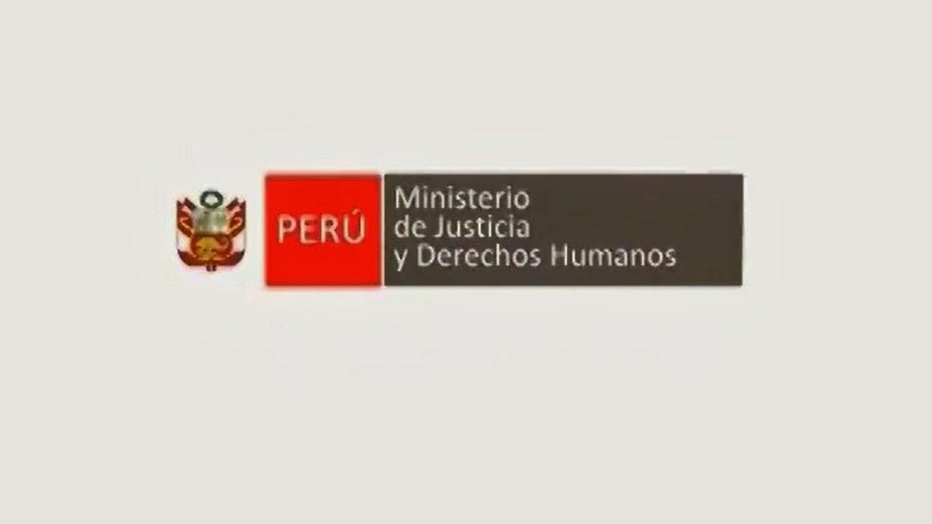 Articulos y temas universitarios requisitos para ser for Ministerio popular de interior y justicia