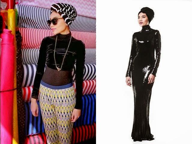 Fesyen Yuna Dikritik, Berbaju Ketat Nampak Bentuk Pusat!