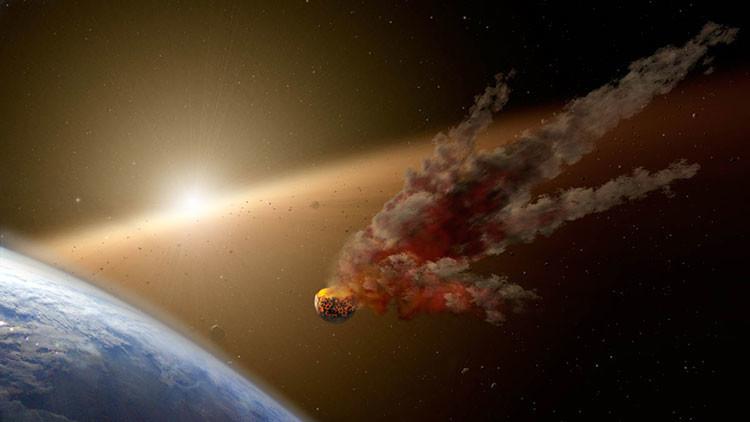 Los humanos hacemos caso omiso a la mayor amenaza para la Tierra