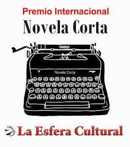 Convocatoria literaria ABIERTA hasta 5 Septiembre