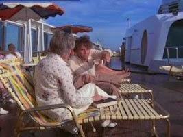 INNER TOOB - Columbo cruise ship