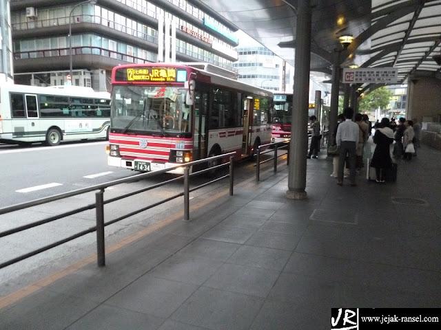 """""""Kyoto Bus"""""""