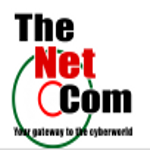 thenet.com logo