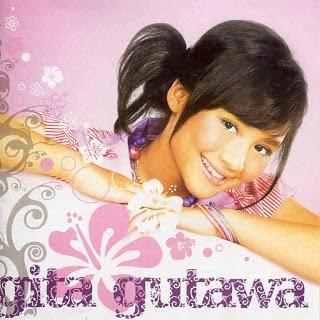 Foto Gita Gutawa bugil