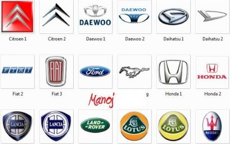 Foreign Car Symbols Car Logos Wallp...