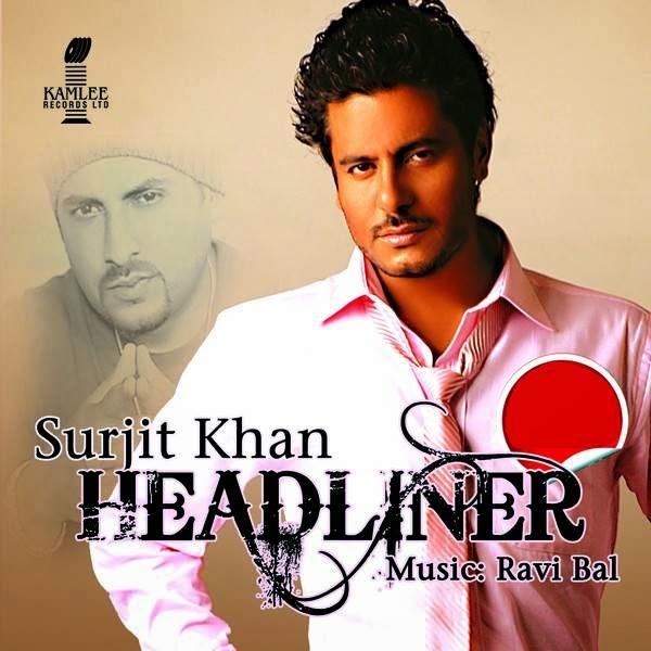 Headliner (2009)