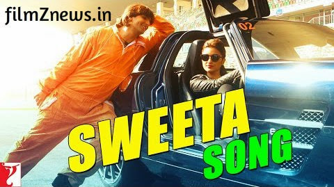 Sweeta Video Song from Kill Dil (2014) - Ranveer Singh | Parineeti Chopra