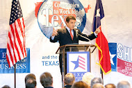 Texas State Governor Rick Perry