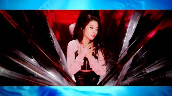 T-ara Jiyeon Sugar Free