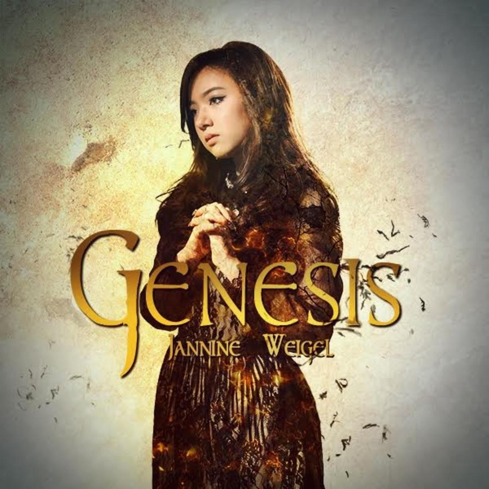 EP Genesis : Jannine Weigel