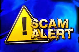 Scam Alert Rick Dyer