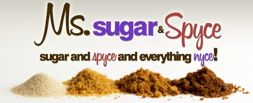 Sugar N Spyce