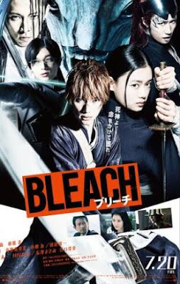 Bleach en Español Latino