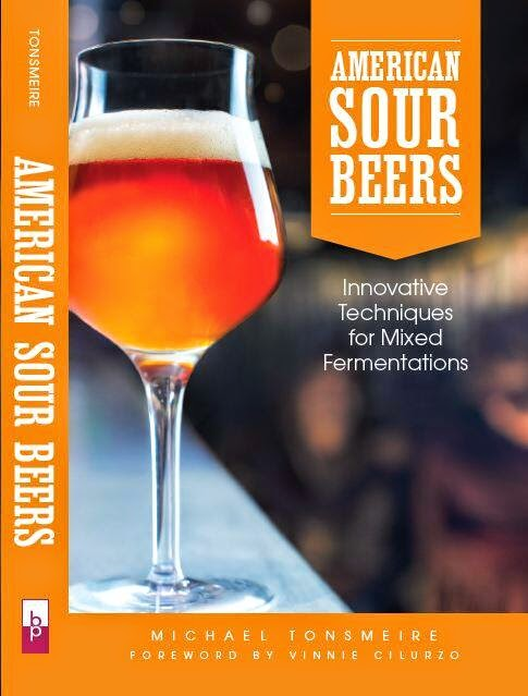 American Sour Beers (avail in paperback and ebook)