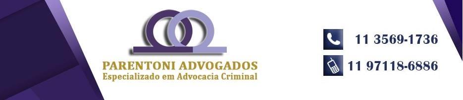 No Plenário do Júri - Parentoni Advogados - Advocacia Criminal - Criminalista SP - Brasil