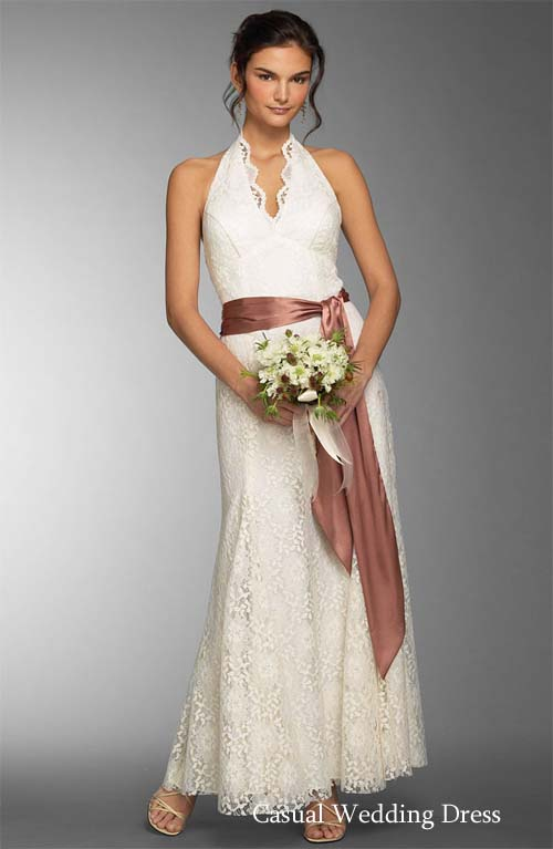 Casual Wedding Dresses Wedding Dresses Pics