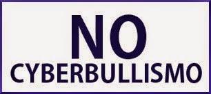NO al Cyberbullismo