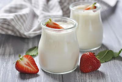 Banyaknya Manfaat Yogurt untuk Kesehatan